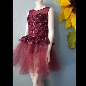 Adult ballerina dance recital costume size LA